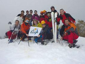 esqui-ziclon