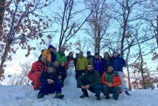 Crónica de la Salida de Esquí 2018